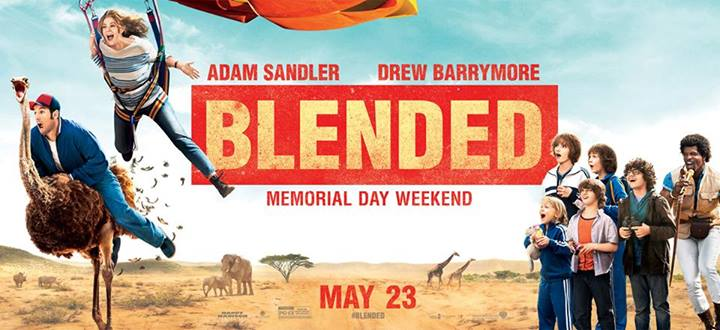 Blended Press Day Fun!