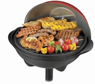 Join The #GrillFriend Twitter Party