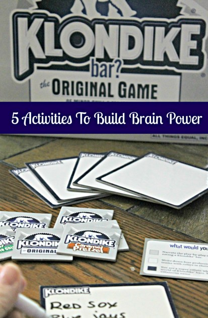 5 Activities To Build Brain Power pin2