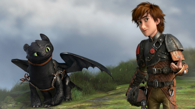 The How To Train Your Dragon 2 Movie Is A Winner #HTTYD2