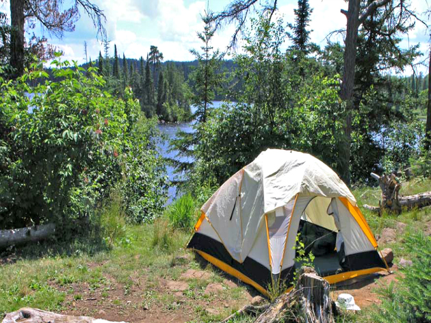 Top Camping Must Haves Checklist