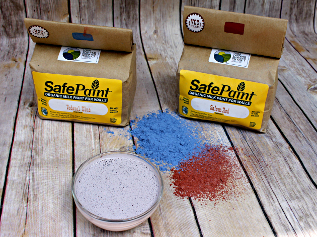 Five Reasons You Should Use Non Toxic Paint