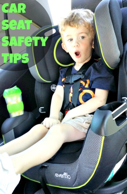 car seat safety tips goofy aidan