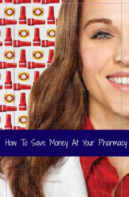 how to save money at your pharmacy