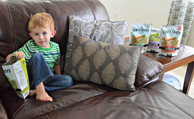 Healthy Snacks Kids Love (And Moms Too!)
