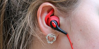 Earbuds For Working Out
