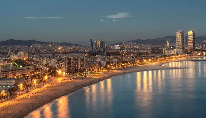 The Perfect Girly Weekend in Barcelona