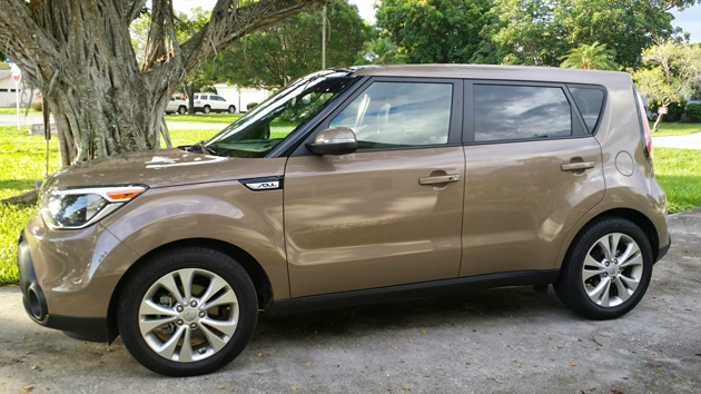 Put Some Fun In Your Life With The 2014 Kia Soul