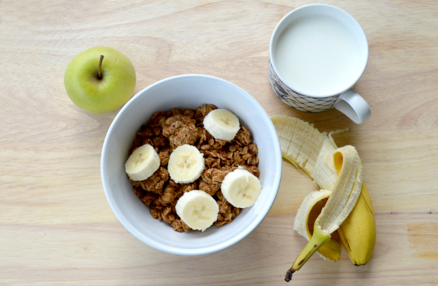 Staying Nutritious: Why You Should Eat Breakfast