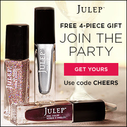 Join the Party! 4 Piece Bubbly Welcome Gift for New Maven Subscribers