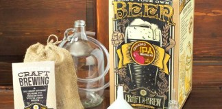 craft a brew
