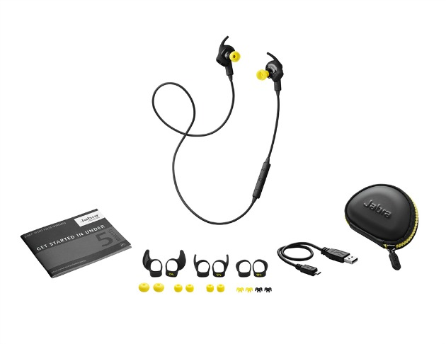 New Years Resolution? Jabra Headphones From Best Buy Can Help #JabraHeadphonesBBY