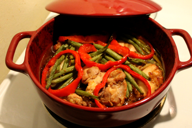 Stay Healthy With Kohl's And This Easy Roast Chicken Recipe