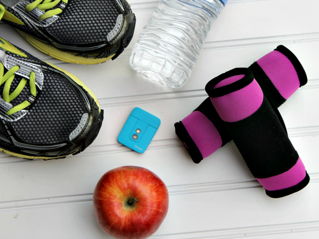 Four Valentine's Day Fitness Gifts For Sticking With Your Resolutions