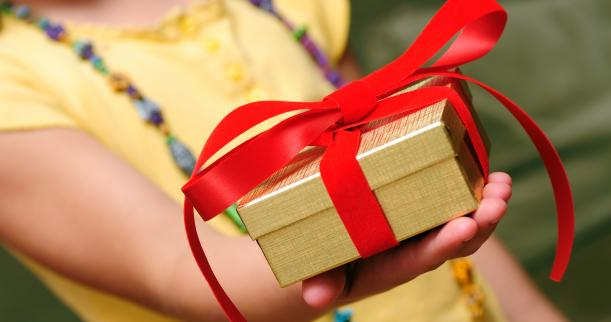 The Art of Giving Thoughtful Yet Unique Presents