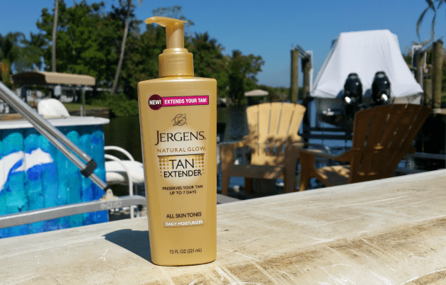 How To Keep Your Tan Throughout Your Staycation