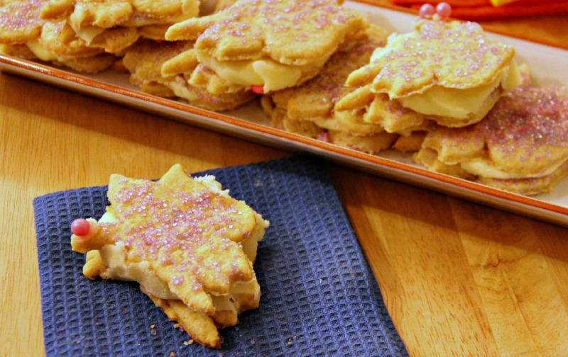 Sponsored Video: Family Fun & Ginger Cookies Recipe