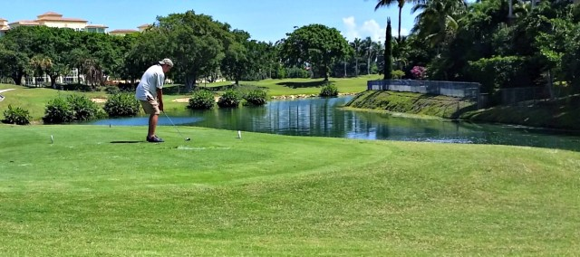 Boca Raton Resort and Club Golf Course