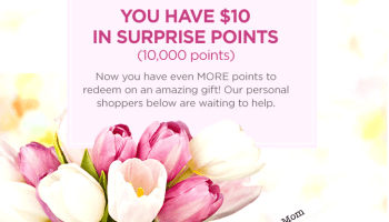 Shop your way this mothers day