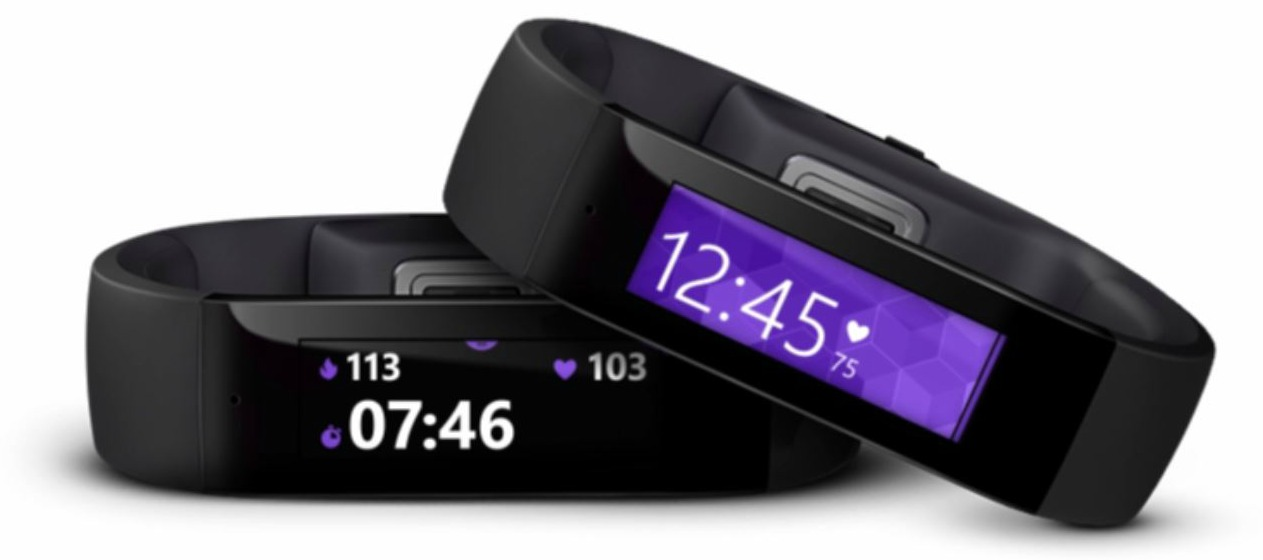 5 Things To Love About Microsoft Band