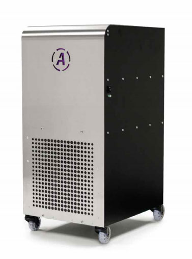 AeroOne 3D UV Air Disinfection System