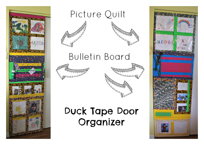 Duck Tape Craft