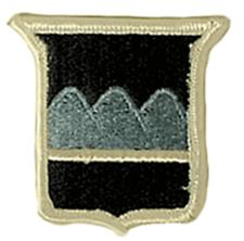 combat infantryman patch