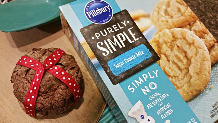 Purely Simple Cookies