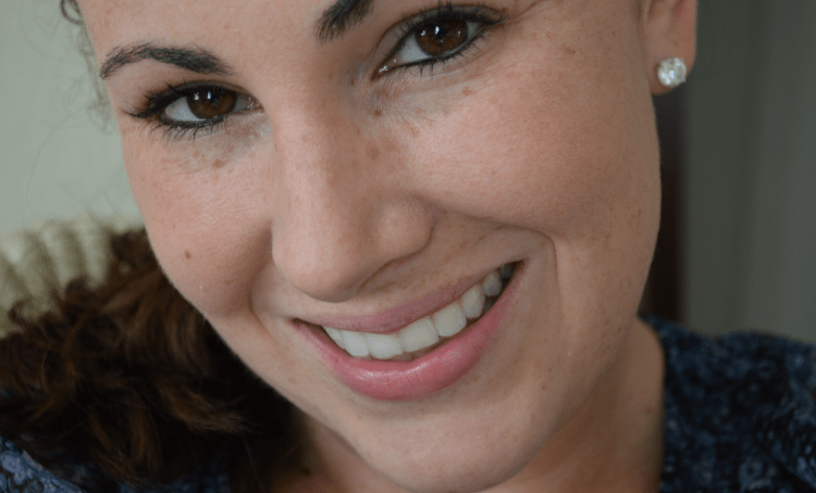 journey to a whiter smile