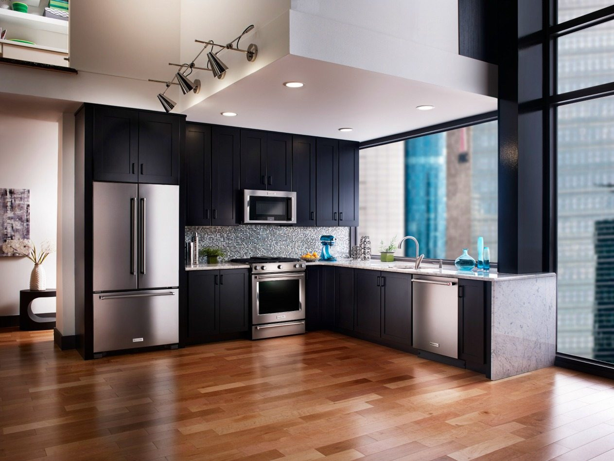 5 Ways To Update Your Kitchen