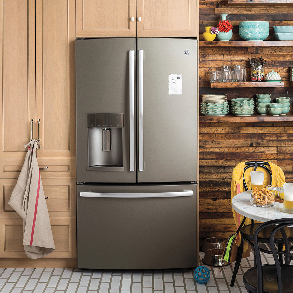 5 Reasons You Should Switch To Slate Appliances