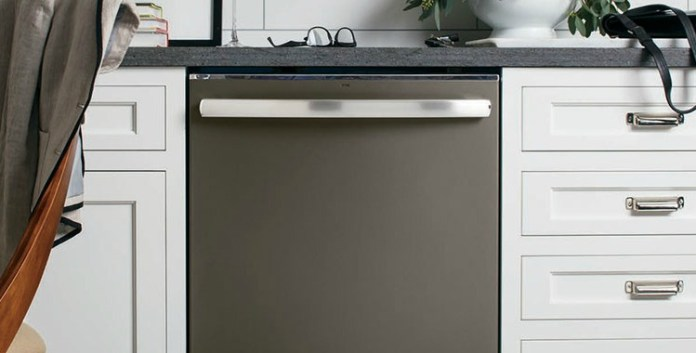 slate dishwasher