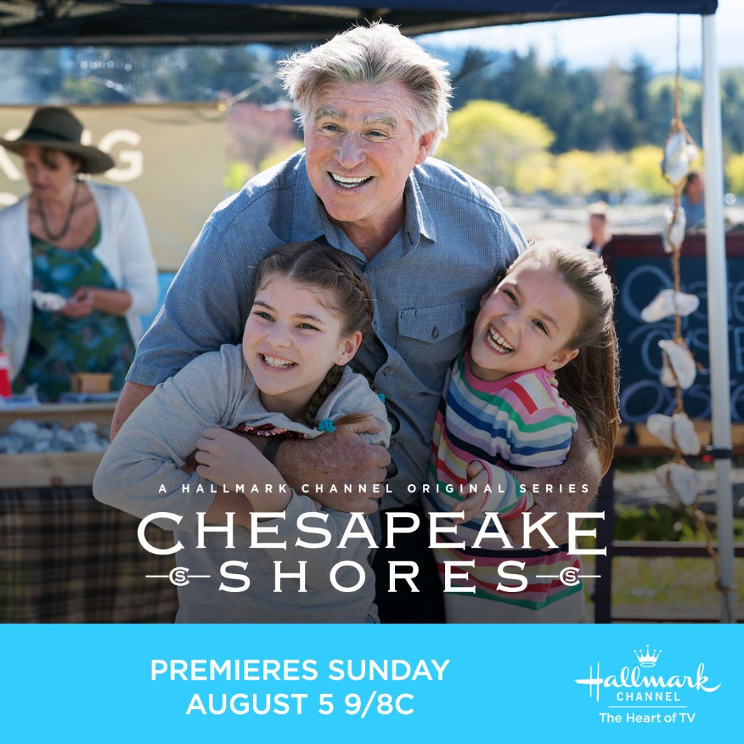 Chesapeake Shores Summer Nights