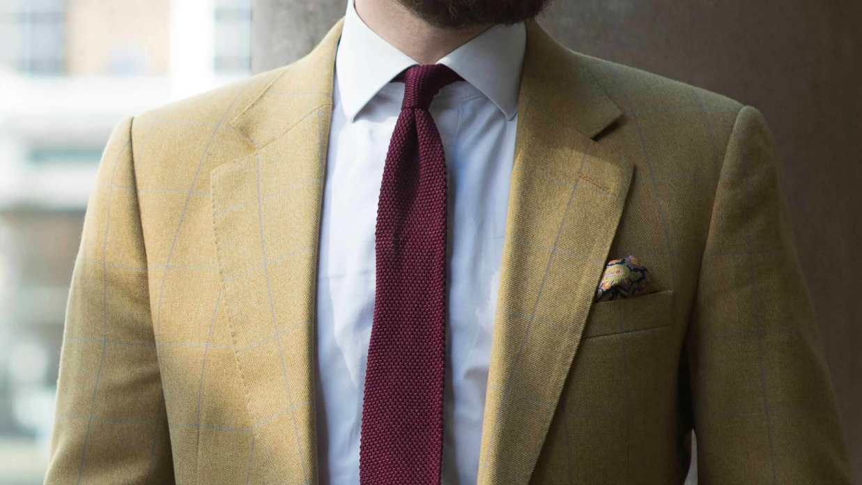 A Quick Guide To The Benefits Of A Bespoke Shirt