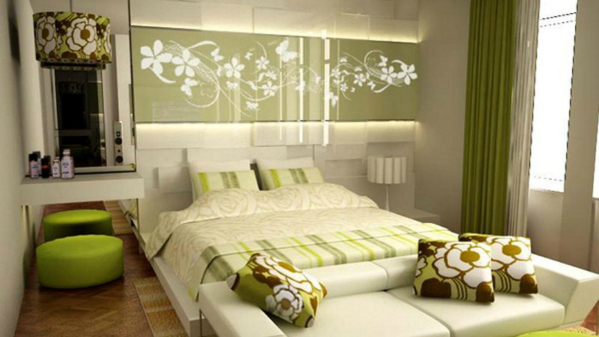 Decorating The Master Bedroom? 5 Top Tips When On A Budget