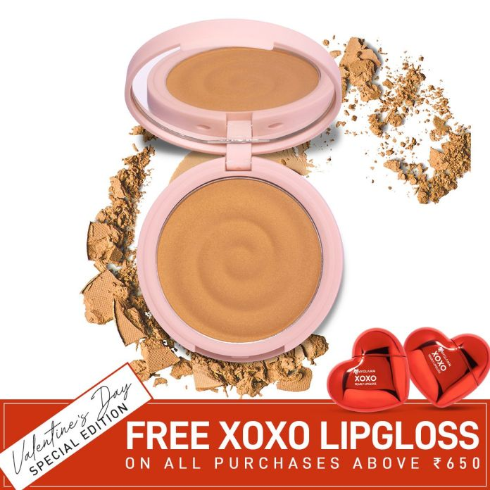 Free Valentine's Day Lipgloss