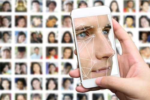 How Facial Recognition is Going Mainstream