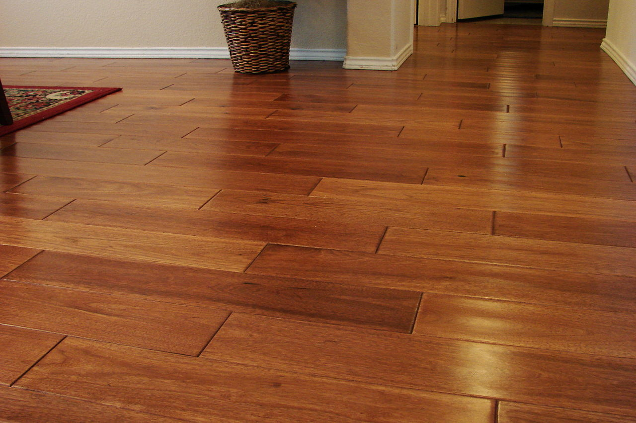 Tips for Picking the Right Flooring for Your Home