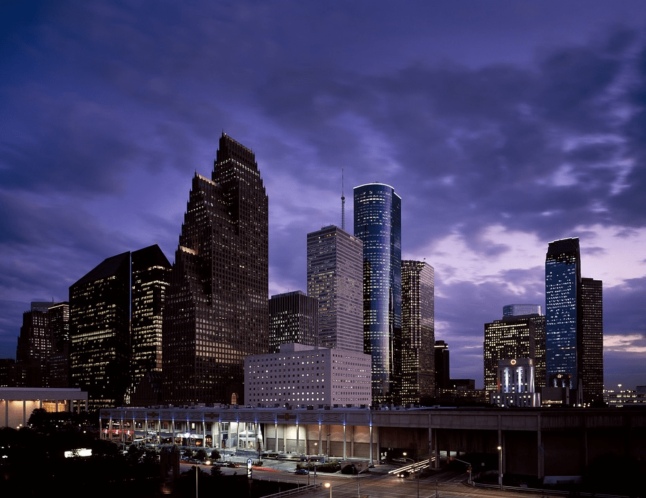 5 Iconic Filming Locations in Houston