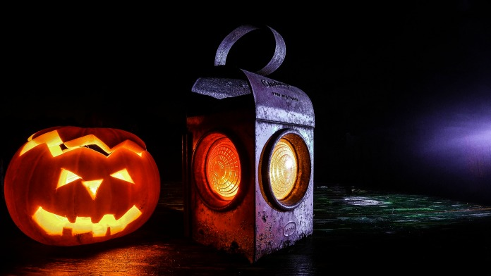 Boo It Forward And Join The New Halloween Tradition