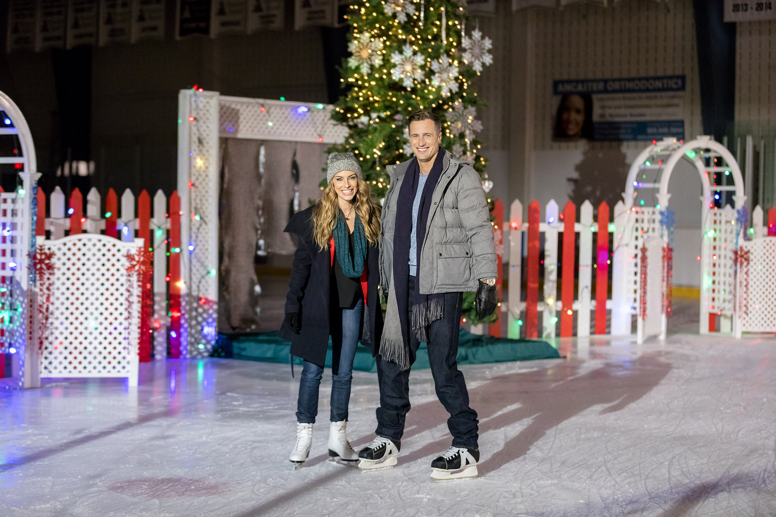 "Hallmark Movies & Mysteries ""Magical Christmas Ornaments"" Premiering this Sunday, Dec 3rd at 9pm/8c! #MostWonderful"