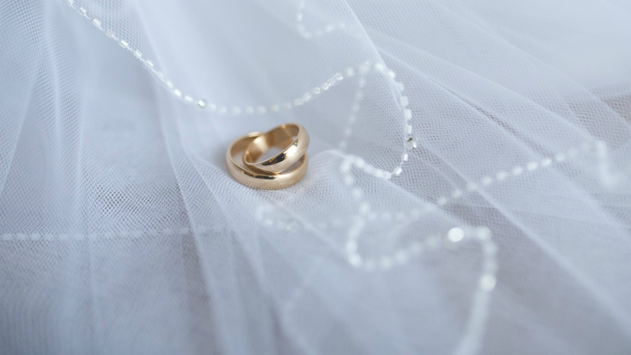 What Does Your Wedding Ring Say About You?