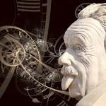 天才アインシュタインが遺した言葉、英語で堪能してみませんか?