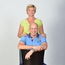 Jack en Marianne - Reisbegeleiders Makor Reizen
