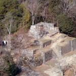 苗木城のマチュピチュ拡大図01
