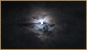スーパーブルーブラッドムーン当日の満月04