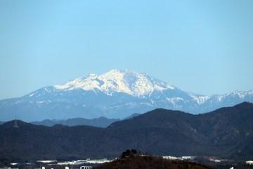 138タワーパーク2の展望デッキから御嶽山01