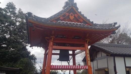 龍泉寺の鐘01