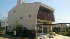 トヨエコ20のスマートハウス