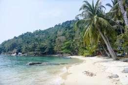 サランビーチ